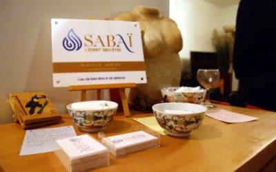 Vendredi 8 mars : journée de la femme et… inauguration de Sabaï : L'Esprit Bien-Être