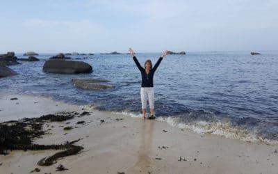 Les algues : trésors de la vie aquatique