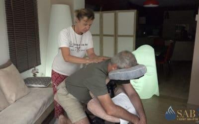 Et si nous reparlions (en images) du massage Amma Assis ?