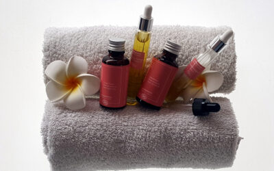 Focus sur les produits de cosmétique bio de la boutique en ligne de Sabaï l'Esprit Bien-Être