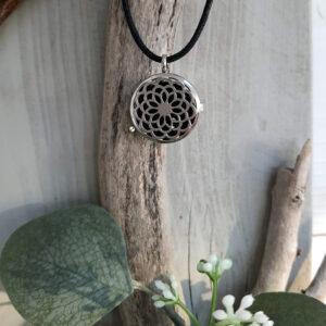 collier fleur de vie